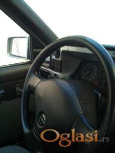 Žabalj Opel 1992