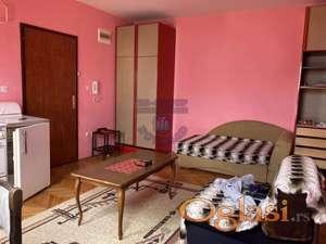 Predstavljamo vam stan na lokaciji savršenoj za izdavanje!