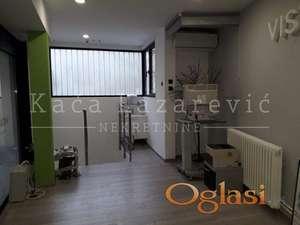 Kosovska – poslovni prostor ID#26877
