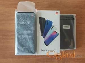 Xiaomi Redmi Note 8T ( NOV )
