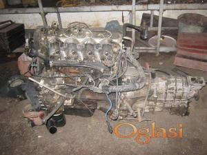 Motor Iveco 2.8T 120KS
