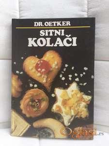Dr. Oetker - Sitni kolači