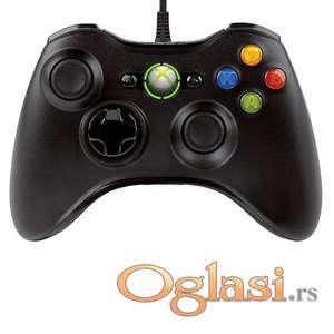 Xbox 360 Dzojstik zicni Novo