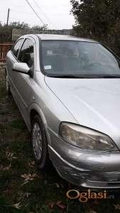 Opel Astra 1.7 Dizel Godiste 2000 Registrovan Domace tablice