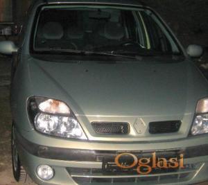 Beograd Renault Scenic 2002