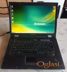 Lenovo 3000 N100 15.4/c2d T2080/120gb/2-4gb