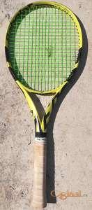 Babolat Pure Aero Tennis Racket Used Grip Size 3