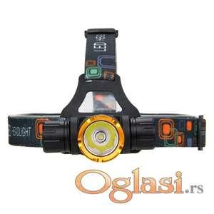 5000LM XM-L T6 LED Scuba naglavna