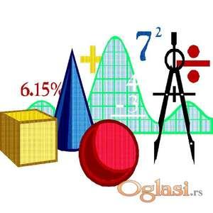 Časovi mehanike,otpornosti materijala,mašinskih elemenata, matematike,OET