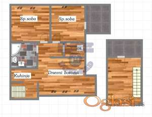 Odlican stan u izgradnji