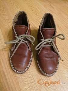 Prodajem dečje kožne cipele