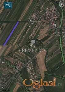 Zemljište (Placevi) Borča ID#1315