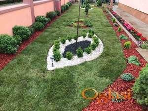 Uređivanje zelenih povrsina