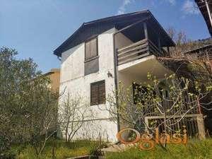 Продажа двухэтажного дома в Сутоморе