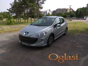 Peugeot 308 1.6 Premium