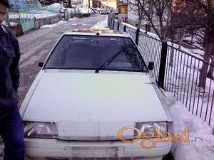 Priboj Citroen BX 1989 povoljno delovi