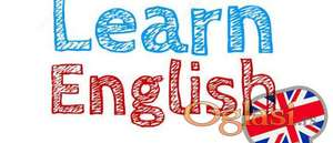 Jeftini casovi Engleskog jezika, moguce i preko interneta!
