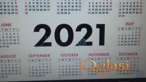 kalendari i ostalo