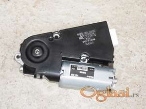 Šiberdah Motor Krovni Prozor Pajero Mitsubishi