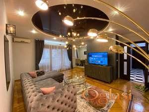 Luksuzan dvosoban stan u Budvi na duzi vremenski period