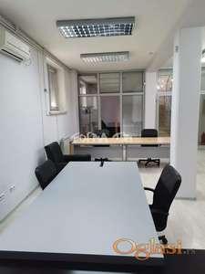 Vračar, odličan prostor, 140 m2 ID#1541