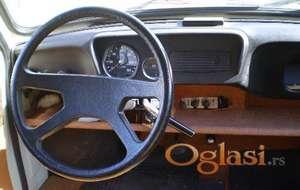 prodaja Vršac Trabant 601 601 1990