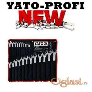 Set ključeva 6-32mm Yato