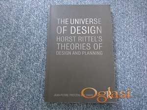 The Universe of Design : Horst Rittel`s Theories of Design and Planning