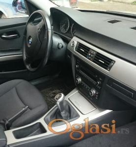 Bečej BMW 320 2007
