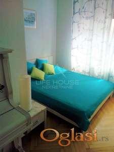 Odličan četvorosoban stan u centru ID#1148