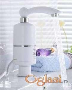 Slavina za sudoperu sa Grejacem za brzo zagrevanje vode