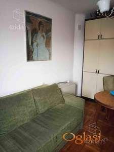Durmitorska, 0.5 namešten, renoviran ID#10503