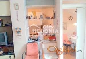 Funcionalan dvosoban stan na Čukaričkoj padini ID#6378