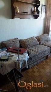 Braće Jerković - kod busa 26,  veliki dvosobni stan ID#1244