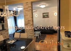 Dedinje – Miloja Đaka 99kvm(T) + garaža ID#9715