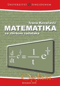Časovi matematike studentima Singidunuma