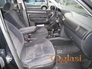 Novi Sad Volkswagen - VW Golf 4 TDI 1.9 2002