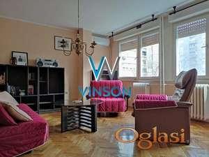 Novi Sad, Liman III - Namešten dvosoban stan ID#9101611