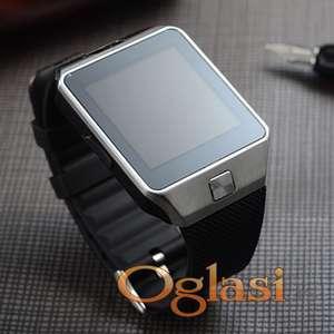 Smart Watch DZ09 - Pametni Sat -Mobilni Telefon - Pogodno za Decu!