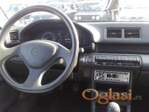 Beograd Daihatsu Applause 1991 prvi vlasnik