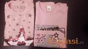 Majice za devojcice
