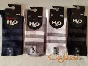 H2O tanje i deblje čarape Vel;37-41