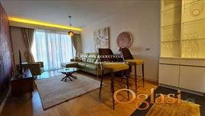 Izdavanje stanova Beograd-Luksuzni stanovi sa garažom West 65