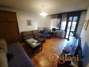 Predstavljamo Vam strukturno odličan stan u jednom od najboljih delova Limana.