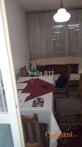 Namešten stan u Braće Jerković ID#2463