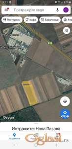 INDUSTRISKA ZONA Vrhunska lokacija!!! Auto put Beograd Novi Sad opstina Stara Pazova