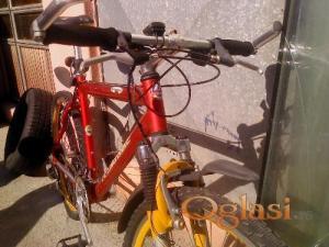 Krusevac bicikl aluminijumsi 100e