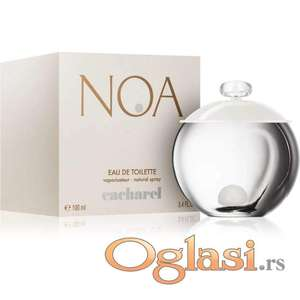 NOVO Noa, Cacharel parfem, 30ml