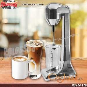 Štapni mikser za ness kafu