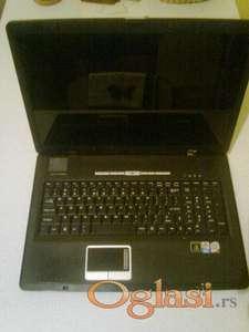 Novi Sad Laptop, Notebook MSI 17 inches ili više